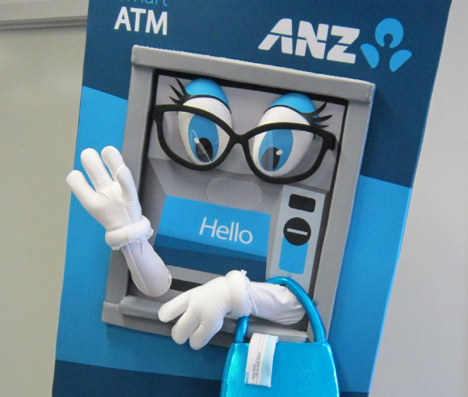 Suzy ATM<br>(ANZ)